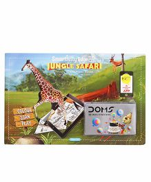 Smartivity Edge Jungle Safari - Multicolor