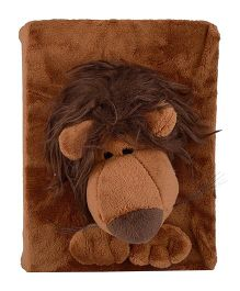 Twisha Nx Lion Photo Album - Brown