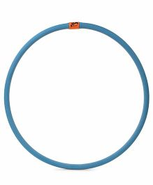 Safsof Hula Hoop Ring - Blue Orange