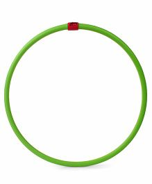 Safsof Hula Hoop Ring - Green