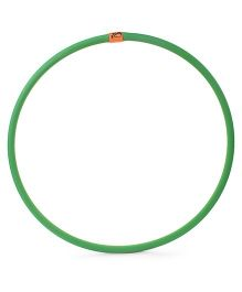 Safsof Hula Hoop Ring - Green Orange
