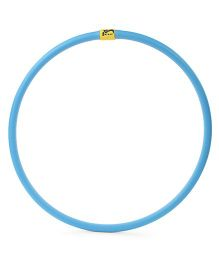 Safsof Hula Hoop Ring - Blue Yellow