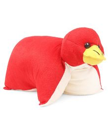 IR Folding Pillow Duck (Color May Vary)