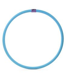 Safsof Hula Hoop Ring - Blue Purple