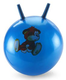 Awals Hopping Ball Small Blue (Prints May Vary)