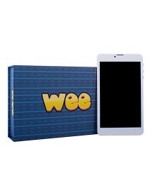 Wee Learning Tablet - Gold