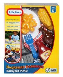 Little Tikes Backyard Barbecue Backyard Picnic