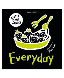 Little Baby Books Everyday - English
