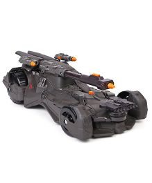 DC Comics Batmobile Toy Car - Black