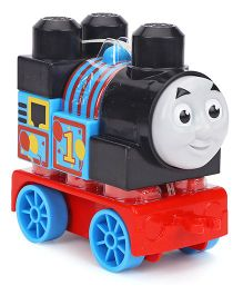 Thomas & Friends Buildable Engine Toy - Blue