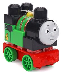 Mattel Thomas & Friends Percy Building Set - 5 Pieces
