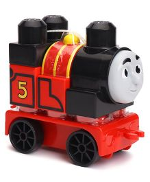 Mattel Thomas & Friends James Building Set - 5 Pieces