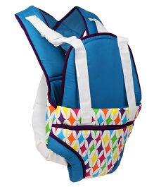 Morisons Baby Dreams 2 Way Baby Carrier - Blue