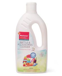 Morisons Baby Dreams Bottle & Accessories Cleaner - 500 ml