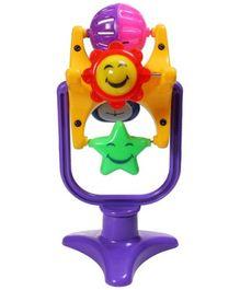 Morisons Baby Dreams Wonder Wheel Toy