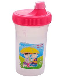 Morisons Baby Dreams - Spill Free Feeding Cup