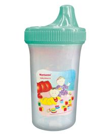 Baby Dreams Spill Free Sipper