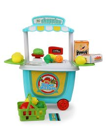 Imagician Playthings Supermarket KV-055 Toy - Multi Color