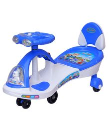 Dash By ARK Concept Twister Magic Car - Blue