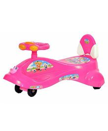 Dash By ARK Concept Twister Magic Car - Pink