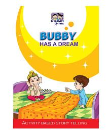 Bubby Has A Dream - English