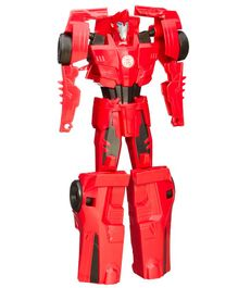 Transformers Combiner Force RID Sideswipe Figure Red - 27 cm