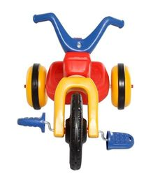 OK Play Falcon Tricycle - Multicolour