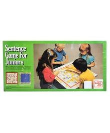 United Toys Sentence Game For Juniors
