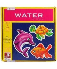 Toy Kraft - Water World Jigsaw Puzzle