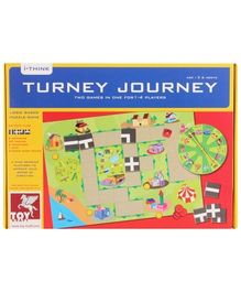 Toy Kraft - Journey Puzzle Set
