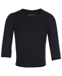 Bodycare Full Sleeves Thermal Inner Wear - Black