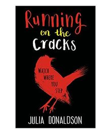 Running on The Cracks by Julia Donaldson - English