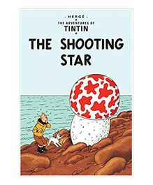 Tintin The Shooting Star - English