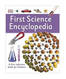 First Science Encyclopedia - English