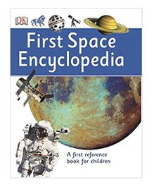 First Space Encyclopedia - English