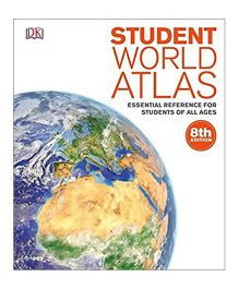 Student World Atlas - English