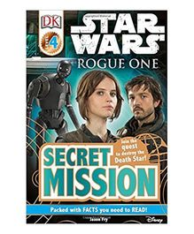 Star Wars Rogue One Secret Mission - English