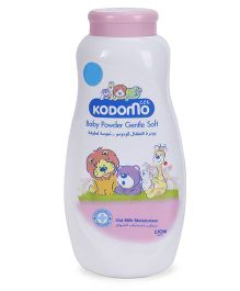 Kodomo Baby Powder Gentle Soft - 200 gm