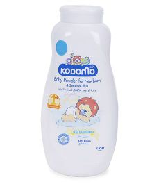 Kodomo Baby Powder For Newborn - 200 gm