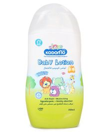 Kodomo Hair Body Wash - 200 ml