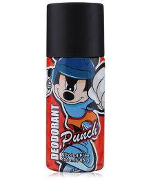 Disney - Punch Deodorant