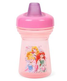 The First Years Disney Princess Soft Spout Cup Pink - 266 ml