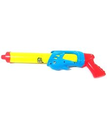 DealBindass Pipe Foamed Dolphin Face Pressure Water Gun