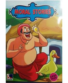 Moral Stories Part 1 - English