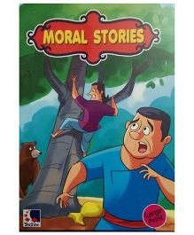 Moral Stories Part 2 - English
