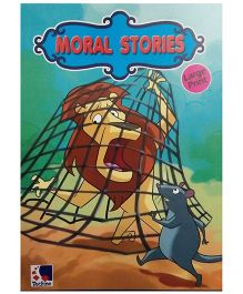 Moral Stories Part 4 - English
