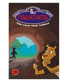 Panchatantra The Cave That Talked - English