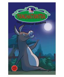 Panchatantra The Musical Donkey - English