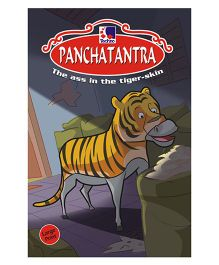 Panchatantra The Ass In The Tiger Skin - English