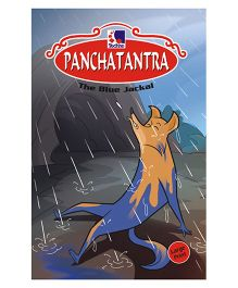 Panchatantra The Blue Jackal - English